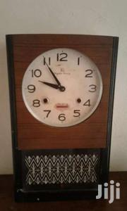Wall Clock Collector's   Item Make :Rhythm Family Perfect Working | Home Accessories for sale in Mombasa, Tononoka