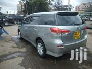 Toyota Wish 2009 Silver | Cars for sale in Nairobi, Nairobi Central
