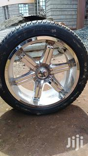 22 Inch Aftermarket Rims | Vehicle Parts & Accessories for sale in Nairobi, Nairobi Central
