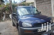 Toyota RAV4 2005 2.0 Automatic Blue | Cars for sale in Machakos, Athi River