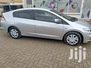 New Honda Insight 2013 Hybrid Silver | Cars for sale in Nairobi, Nairobi Central