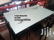 4 Seater Dinning Table | Furniture for sale in Nairobi, Imara Daima