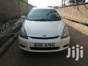 Toyota Wish 2006 White | Cars for sale in Nairobi, Karen