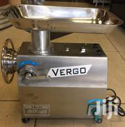 TK Electric Stainless Steel Meat Grinder Sausage Maker | Restaurant & Catering Equipment for sale in Nairobi, Nairobi Central
