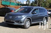 New Honda CR-V 2012 Gray | Cars for sale in Kiambu, Township E
