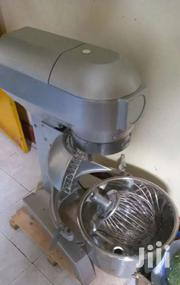 Cake Mixer 20 Ltrs  Brand New For Sale | Manufacturing Materials & Tools for sale in Kajiado, Ongata Rongai