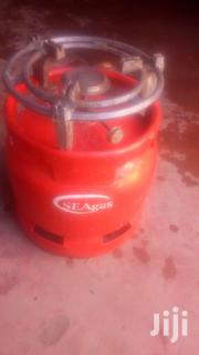 Empty Sea Gas 13kg Cylinder | Kitchen Appliances for sale in Mombasa, Ziwa La Ng'Ombe