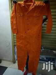 Orange Workers Suit | Clothing for sale in Nairobi, Nairobi Central
