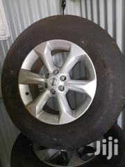 Navara Sports Rims Size 17 | Vehicle Parts & Accessories for sale in Nairobi, Nairobi Central