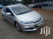 New Honda Insight 2012 Silver | Cars for sale in Nairobi, Zimmerman