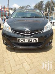Toyota Vitz 2012 Black | Cars for sale in Kiambu, Township E