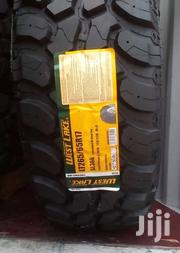 265/65/17 Westlake Tyre's Is Made In China | Vehicle Parts & Accessories for sale in Nairobi, Nairobi Central