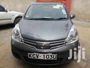 Nissan Note 2012 1.4 Gray | Cars for sale in Kiambu, Township E