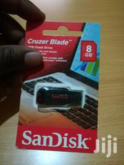 Sandisk Flash Drive 8GB | Computer Accessories  for sale in Kisumu, Market Milimani