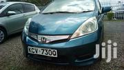 New Honda Fit 2013 Blue | Cars for sale in Nairobi, Nairobi Central