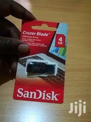 Sandisk Flash Drive 4GB | Computer Accessories  for sale in Kisumu, Market Milimani