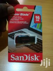 Sandisk Flash Drive 16GB | Computer Accessories  for sale in Kisumu, Market Milimani