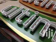 2D & 3D Signages Best Quality At The Best Price In Kenya | Manufacturing Services for sale in Nairobi, Nairobi Central