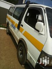 Toyota HiAce 1999 White | Buses for sale in Kisumu, Central Kisumu