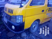 Nissan Advan 2001 Yellow | Buses for sale in Nairobi, Umoja II