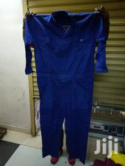 Royal Blue Twill Overall | Safety Equipment for sale in Nairobi, Nairobi Central
