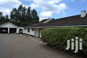 Loresho,Spectacular 5 Bedroom Bungalow ,Family Room,Mature Garden | Houses & Apartments For Rent for sale in Kiambu, Kabete