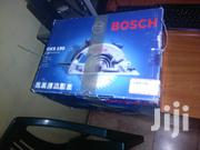Bosch Circular Saw As New......Still New. | Manufacturing Materials & Tools for sale in Kisumu, Kolwa East