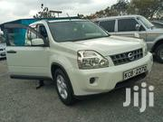 Nissan X-Trail 2008 2.0 Automatic White | Cars for sale in Nairobi, Nairobi Central
