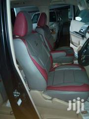 Custom Made Car Seat Covers | Vehicle Parts & Accessories for sale in Homa Bay, Mfangano Island