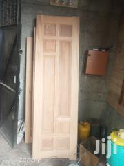 Security Door Mahogany Solid | Doors for sale in Nairobi, Ziwani/Kariokor