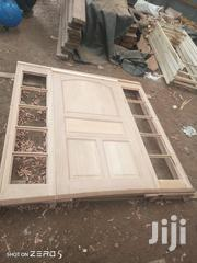 Door $ Frame Mahogany Main Door | Doors for sale in Nairobi, Ziwani/Kariokor