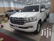 Toyota Land Cruiser 2016 Silver | Cars for sale in Nairobi, Nairobi West