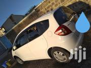 Honda Fit 2011 White | Cars for sale in Nyeri, Karatina Town
