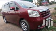 Toyota Noah 2008 Red | Buses & Microbuses for sale in Nairobi, Ngara