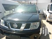 Nissan Navara 2012 Black | Cars for sale in Mombasa, Shimanzi/Ganjoni