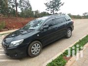 Toyota Fielder 2010 Black | Cars for sale in Nairobi, Kahawa West