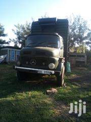 Mercedes Benz ,911 1986 Green | Trucks & Trailers for sale in Nyeri, Mweiga