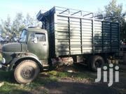 Mercedes Benz 911 4wd Lorry 1986 Green | Trucks & Trailers for sale in Nyeri, Mweiga