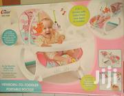 Infant To Toddler Portable Rocker With A Feeding Table And Toy Bar | Toys for sale in Nairobi, Nairobi Central