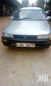Toyota Corolla 1998 Station Wagon Silver | Cars for sale in Meru, Abothuguchi Central
