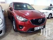 Mazda CX-5 2013 Red | Cars for sale in Kajiado, Ildamat (Kajiado)