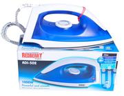 Electric Glider Dry Iron - 1000w (RDI-502) | Home Appliances for sale in Nairobi, Nairobi Central