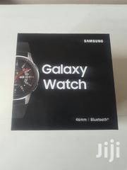 Samsung GALAXY Watch 46mm Silver | Watches for sale in Nairobi, Nairobi Central