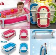 Foldable Baby Bath Tub | Babies & Kids Accessories for sale in Nairobi, Nairobi Central