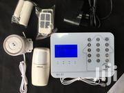 Burglar Alarm System Wireless GSM Auto Dialer for House Home Security | Safety Equipment for sale in Nairobi, Nairobi Central