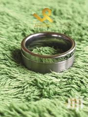 2 Face Groom Tungsten Carbide Wedding Ring | Jewelry for sale in Nairobi, Nairobi Central