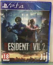Ps4 Resident Evil 2 Remake | Video Game Consoles for sale in Mombasa, Majengo