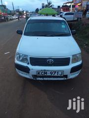 Toyota Succeed 2011 White | Cars for sale in Nyeri, Iria-Ini