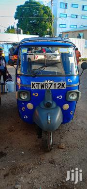 Piaggio Scooter 2017 Blue   Motorcycles & Scooters for sale in Mombasa, Shimanzi/Ganjoni