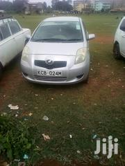 Toyota Vitz 2007 Silver | Cars for sale in Nyeri, Iria-Ini